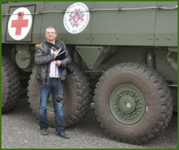 dr Kraśnicki - an English speaking private dr in Wroclaw