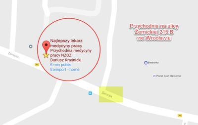 Gdzie przedłużysz książeczkę zdrowia we Wrocławiu?