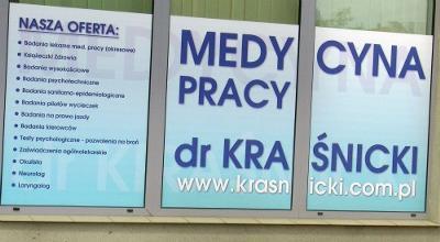 Książeczka zdrowia we Wrocławiu Badania Lekarskie