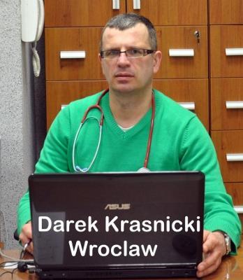 Dr Dariusz Kraśnicki