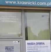 Medycyna Pracy 54-510 Żernicka 215 Wrocław