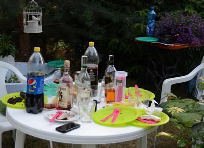 Czy warto przyznawać się do odwyku alkoholowego?